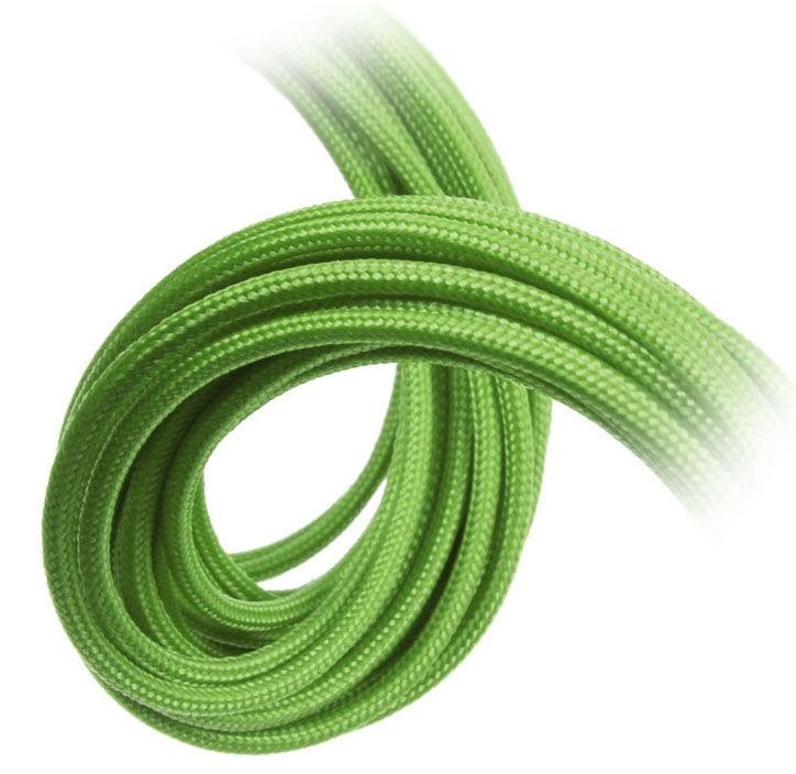 BitFenix Alchemy 2.0 BQT DPP PSU Cable Kit Series Green