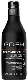 Šampūnas Gosh Coconut Oil, 450 ml