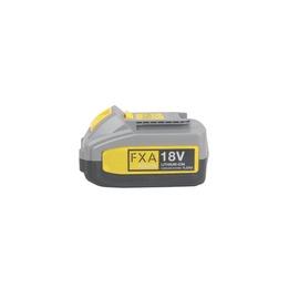 Akumulators FXA 18V 4.0Ah XClick