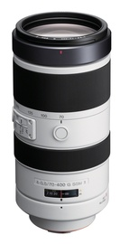 Sony 70–400mm F4–5.6 G SSM II White