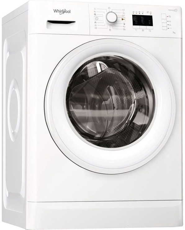 Skalbimo mašina Whirlpool FWL71052W