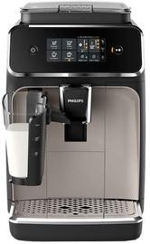 Kavos aparatas Philips Series 2200 LatteGo EP2235/40 (pažeista pakuotė)