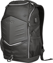 "Trust GXT 1255 Outlaw 15.6"" Gaming Backpack Black"
