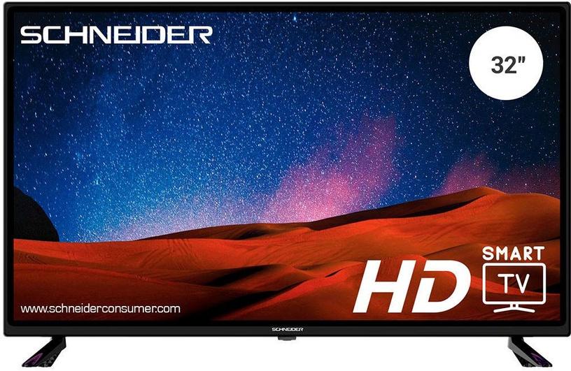 Televiisor Schneider LED32-SC450K