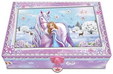 Pulio Pecoware Diary Set 176SP Horse