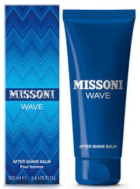 Missoni Wave After Shave Balm 100ml