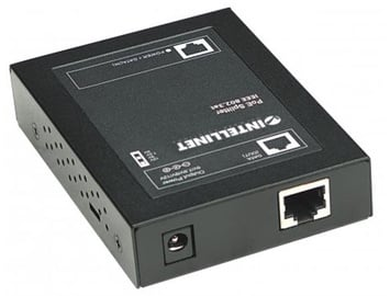 Intellinet PoE Injector Port IEEE802.3at