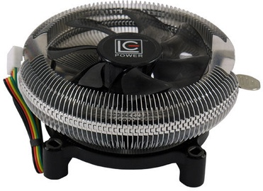 LC-Power Cosmo Cool CPU Cooler LC-CC-94