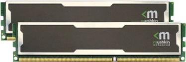 Operatīvā atmiņa (RAM) Mushkin Enhanced Silverline 996770 DDR3 8 GB