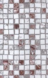 PVC APŠUVUMS D06.62 2.7X0.25X5MM(6.75