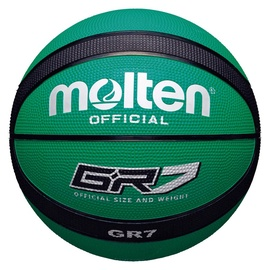Krepšinio kamuolys Molten BGR7-GK, dydis 7