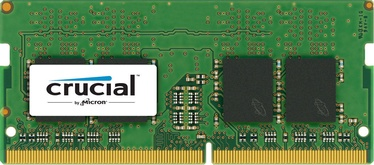 Crucial 16GB 2666MHz CL19 DDR4 SODIMM CT16G4S266M