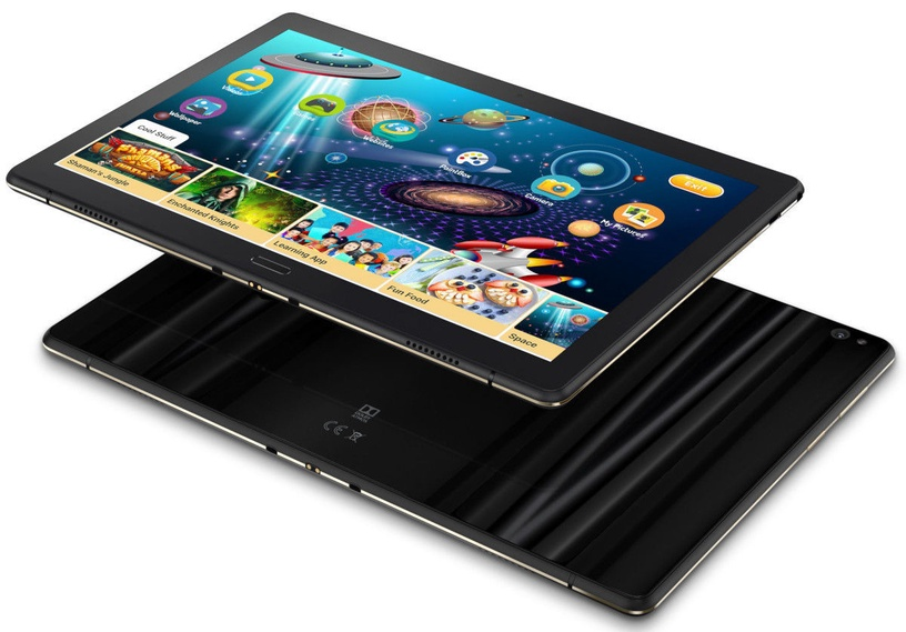 Lenovo Tab P10 10.1 4/64GB Black