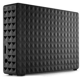 "Seagate 3.5"" Expansion Desktop External Drive 3TB"