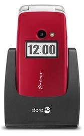 Doro Primo 413 Red
