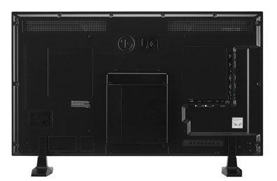 "Monitorius LG 47WS50, 47"", 12 ms"