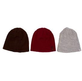 Kepurė Knitas 510, dviguba, dydis 52 - 56