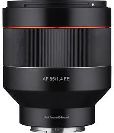 Samyang AF 85mm f/1.4 Sony E
