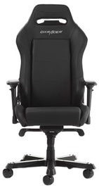 Žaidimų kėdė DXRacer Iron I11-N Gaming Chair Black
