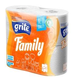 Tualetinis popierius Grite Family, 4 vnt