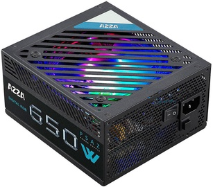 AZZA PSAZ NEW PSU 650W RGB