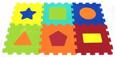 Artyk Puzzle Shapes X-ART-1043B-6