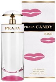 Parfüümvesi Prada Candy Kiss 80ml EDP