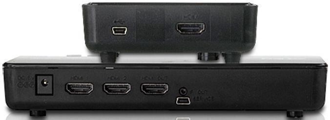 Aten VE809 HDMI Extender Switch