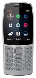 Nokia 210 Dual Grey