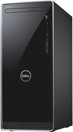Stacionarus kompiuteris Dell Inspiron 3671-1206 PL (pažeista pakuotė)