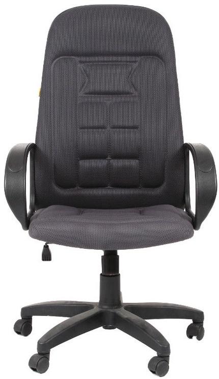 Офисный стул Chairman Executive 727 TW-12, серый