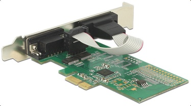 Delock 89555 PCIe RS232