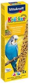 Vitakraft Kracker Sesam & Banana 2pcs