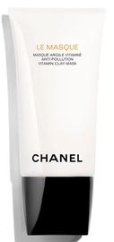 Chanel Le Masque Anti Pollution Vitamin Clay Mask 75ml