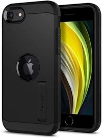 Spigen Tough Armor Back Case For Apple iPhone 7/8/SE 2020 Black
