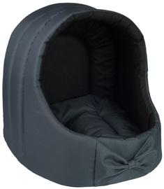 Кровать для животных Amiplay Basic, серый, 360x360 мм