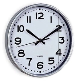 Sienas pulkstenis EG6910B 25cm