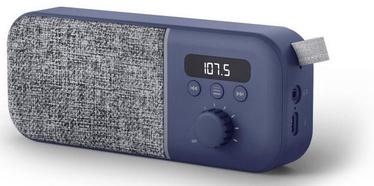 Energy Sistem Fabric Box Radio Navy