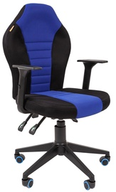 Chairman Game Chair 8 Black/Blue