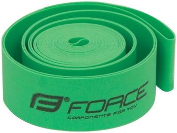 """Force Rim Tape 27""""-29"""" 19mm Green 2pcs"""