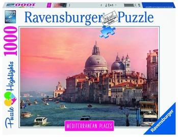 Ravensburger Puzzle Mediterranean Italy 1000pcs 14976