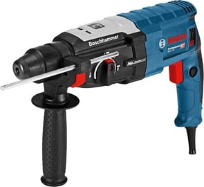Bosch GBH 2-28 Rotary Hammer with L-Boxx Suitcase