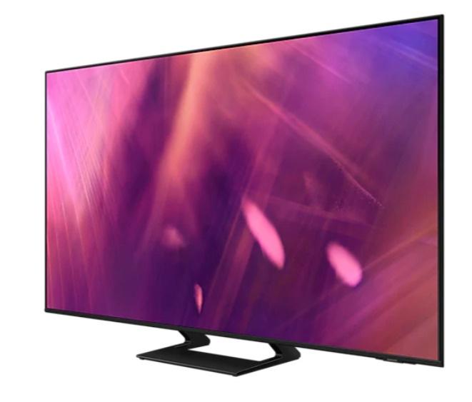 Televizorius Samsung UE55AU9072UXXH LED