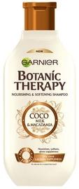 Šampūnas Garnier Botanic Therapy Coconut Milk, 400 ml