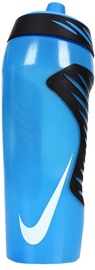 Nike Hyperfuel Water Bottle 500ml Blue