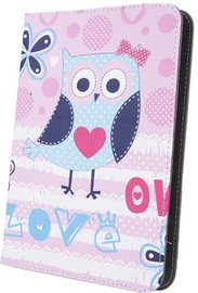 "GreenGo Little Owl 9-10"" Universal Tablet Case"