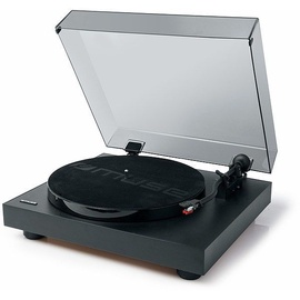 Muse Turntable System MT-105B Black