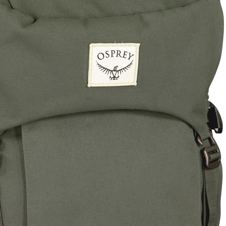 Osprey Archeon 70 Mens Backpack L/XL Stonewash Black