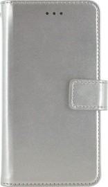 Bigben Universal Case For 5'' Smartphones Silver