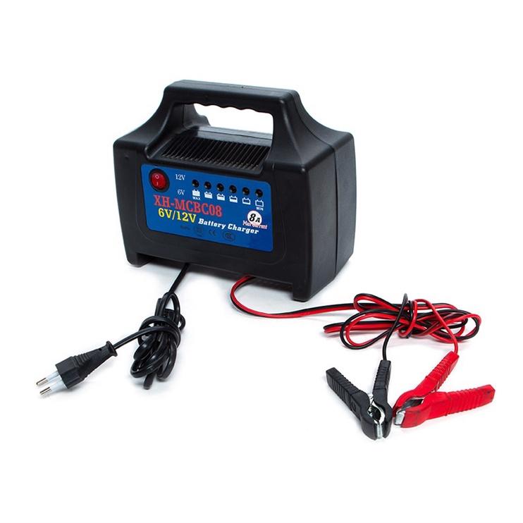 Зарядное устройство 8 A, 6 - 12 В